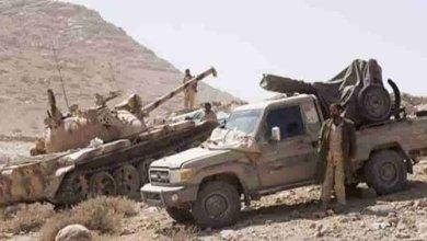 Photo of قائد عسكري يكشف آخر التطورات الميدانية في محافظة الجوف