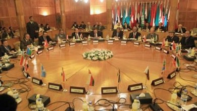 Photo of الجامعة العربية تجدد دعمها للحكومة الشرعية وإدانتها للمليشيات الحوثية