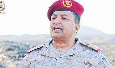 Photo of ناطق الجيش : أبطالنا يواصلون تقدمهم ويدحرون المليشيات في عدة جبهات