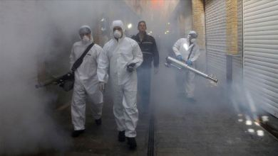 Photo of مسؤول أممي يحذر من إنفجار كارثي لوباء كورونا في اليمن وسوريا