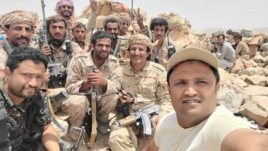Photo of بالفيديو والصور : الجيش يحرر مساحات واسعة من سلسلة جبال هيلان الاستراتيجي في صرواح