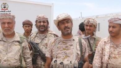 Photo of الفريق بن عزيز يعلق على محاولة اغتياله واستشهاد نجله و6 من مرافقيه