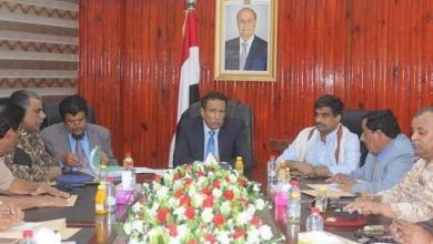 Photo of أمنية المهرة تقر تعديلاً في وقت حظر التجوال في مدينة الغيضة