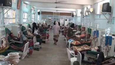 Photo of مستشفيات صنعاء عاجزة عن استقبال جرحى المليشيات القادمين من الجبهات