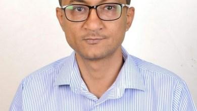Photo of وزارة الإعلام ووكالة (سبأ) تنعيان الصحفي غمدان الدقيمي