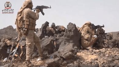 Photo of عاجل : الجيش يطبق الحصار على 300 حوثي في هيلان ومفاوضات لتسليم أنفسهم (تفاصيل)