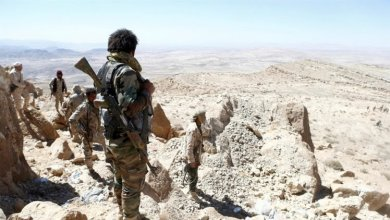 Photo of قتلى وجرحى حوثيون في محاولة تسلل فاشلة على مواقع الجيش في مديرية باقم بصعدة