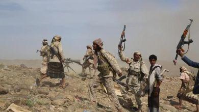 Photo of مقتل وإصابة 33 حوثياً في محاولة تسلل فاشلة في جبهة مريس بالضالع