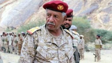 Photo of نائب الرئيس يطلع من اللواء مفرح بحيبح على آخر المستجدات الميدانية في جبهة ماهلية