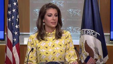 Photo of الخارجية الأمريكية تدين تصعيد المليشيات في مأرب وتدعو لوقف هجماتها ضد المدنيين فوراً