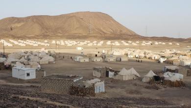 Photo of الحضرمي : مأربتواجه تدفق غير مسبوق للنازحين بسبب استمرار جرائم الحوثيين