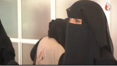 Photo of بالفيديو : إبنة مختطف تتحدث عن شعورها لحظة الإفراج عن والدها بعد 5 سنوات من الاختطاف