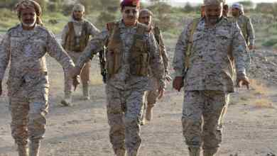 Photo of وزير الدفاع: الجيش والمقاومة سيصنعون النصر الذي ينتظره اليمنيون