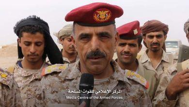 Photo of وزارة الدفاع ورئاسة الأركان تنعيان العميد عبدالعزيز حنكل