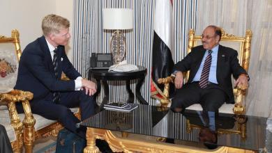 Photo of نائب الرئيس : تصعيد مليشيات الحوثي الاخير في مأرب لا يوحي بحرصها على تحقيق السلام
