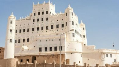 Photo of لهذه الأسباب : قصر سيئون التاريخي مهدد بالانهيار