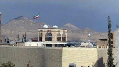 "Photo of ما قبل وصول ""إيرلو"" وما بعده … الإيرانيون يُضيئون مصابيح سفارتهم بصنعاء «تحليل»"
