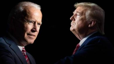 Photo of واخيراً ..ترامب يقر بخسارته أمام منافسه بايدن في سباق الرئاسة الامريكية