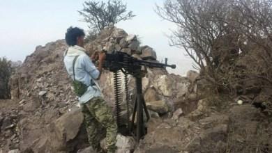 Photo of الجيش يحقق تقدمات جديدة على المليشيات في جبهة مقبنة بتعز
