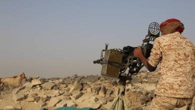 Photo of الجيش يواصل تقدمه على المليشيات الحوثية في جبهات مأرب