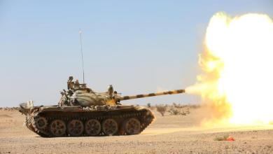 Photo of الجيش الوطني يحقق تقدماً كبيراً شرقي محافظة الجوف