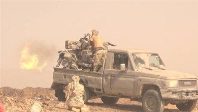 Photo of عاجل : مصرع وإصابة حوثيين في محاولة تسلل على مواقع الجيش شمال الجوف