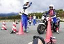Instruktur Safety Riding AHM Adu Kemampuan Pada Kompetisi Internasional