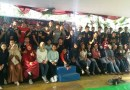 Perkuat Rasa Kekeluargaan, CRC Gelar Familiy Gathering di Waterboom Lippo Cikarang