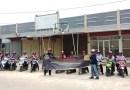 VIXBEC Sosialisasikan Pentingnya Helm Kepada Kaum Ibu di Babelan Bekasi