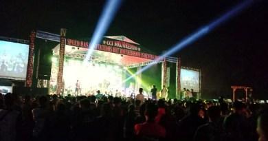 Meriahnya Perayaan Ultah Kedua CCI Mojokerto Satukan Semangat Persaudaraan
