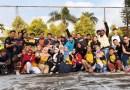 Family Gathering YABR Perkuat Tali Silaturahmi Antar Anggota dan Keluarganya