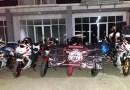 Touring Perdana VCMC Korwil Parung Tingkatkan Semangat Anggotanya