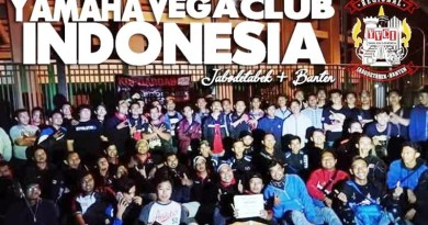 Kopdargab YVCI Region Jabodetabek + Banten Ramaikan Syukuran Ultah 14 Tahun BVC
