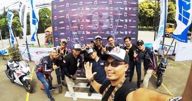 Gallery Foto : Keseruan Sunmori dan Silaturami Bikers se-Jabodetabek Jelang Ramadhan