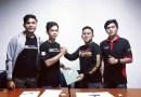 Bro Memet Terpilih Memimpin GCN Manado Untuk Periode 2019 – 2021