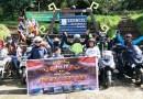 ASBAK NTT Tour De Flores 2019 Eksplor Objek Wisata Alam Flores dan Lembata