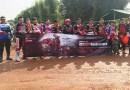 Wahana Honda Ajak Komunitas CRF150L Trabas Bareng dan Nobar MXGP