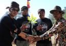 Hijaukan Gunung Luhur, ATJ Bikin Kagum Pemerintah Kabupaten Lebak