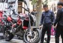 PT Piaggio Indonesia Kenalkan Sport Naked Bike Terbaru dari Aprilia Shiver