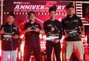 Kopdargab ke-2 BMC West Borneo Lengkapi Suksesnya Perayaan Ultah ke-5 BMC Sintang