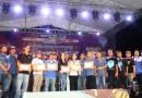 YRFI Sukses Gelar Jamnas IV di Stadion Sport Centre Persita Tangerang