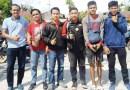 SSFC Biak Bersama All Bikers Biak Kompak Dukung Pawai Menyambut Natal