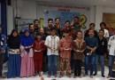 SSFC Santuni Anak Yatim di Syukuran Ulang Tahun ke-11