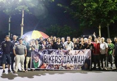 Bikers Dakwah Chapter Lombok Resmi Dideklarasikan Oleh Bro Alfie Alfandy