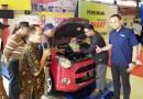 OLIMART Pertamina Pertama di Kota Baturaja Telah Resmi Dibuka