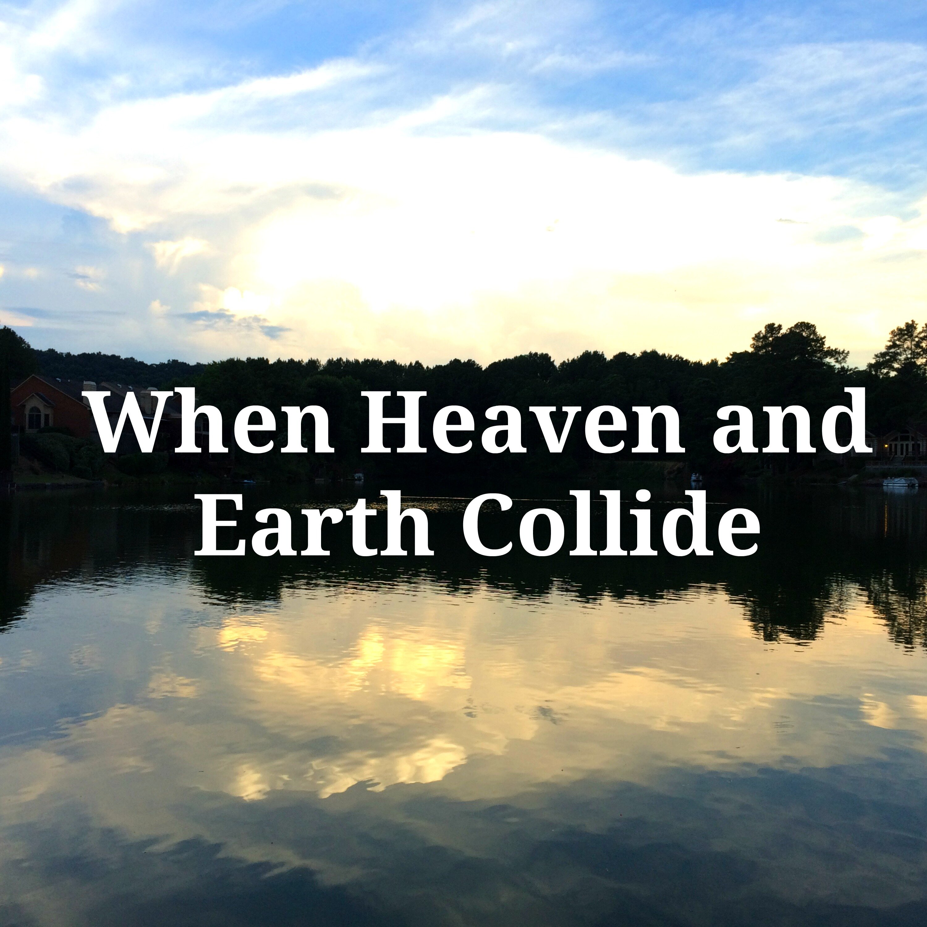 When Heaven and Earth Collide Podcast With Bart Barber on Immigration Reform and Religious Freedom