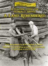 A Land Remembered Student Edition Teaching Guide