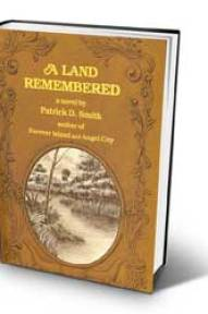a land remembered essay A land remembered is a best-selling novel written by author patrick d smith, and published in 1984 by pineapple press it is historical fiction set in pioneer florida.