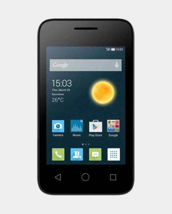 Alcatel one Touch 4009D price in qatar