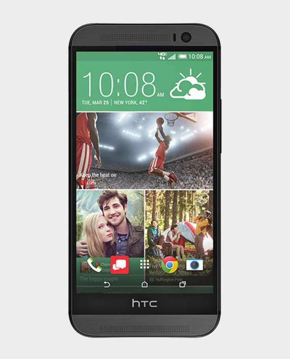 HTC one m8 4g price in qatar and doha